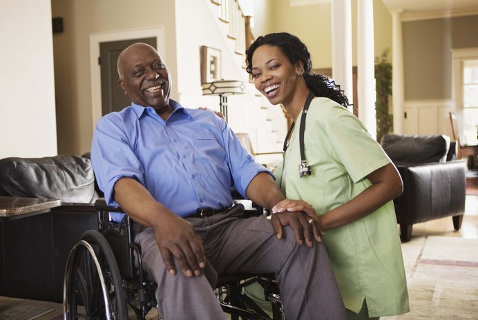 How Much Do You Pay Per Week for an In-Home Care Giver?