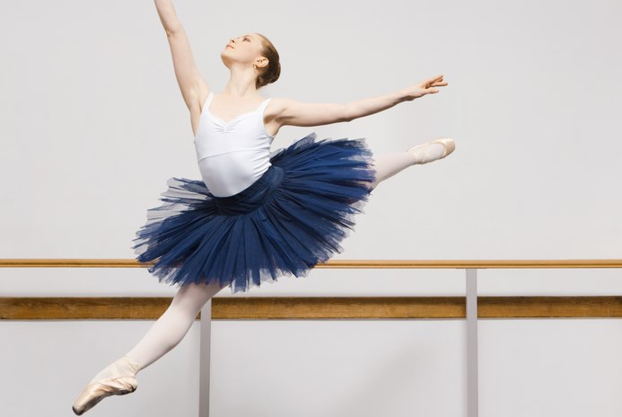Nutrition Tips for Ballet Dancers