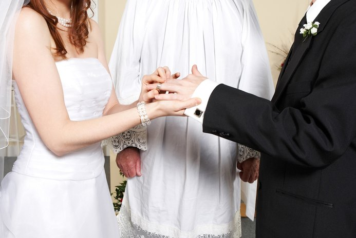 How Much Do You Pay Preachers for Weddings?