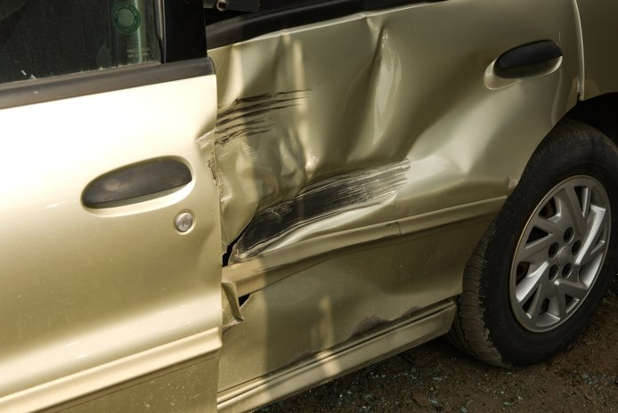 How Much Auto Insurance Liability Is Enough?