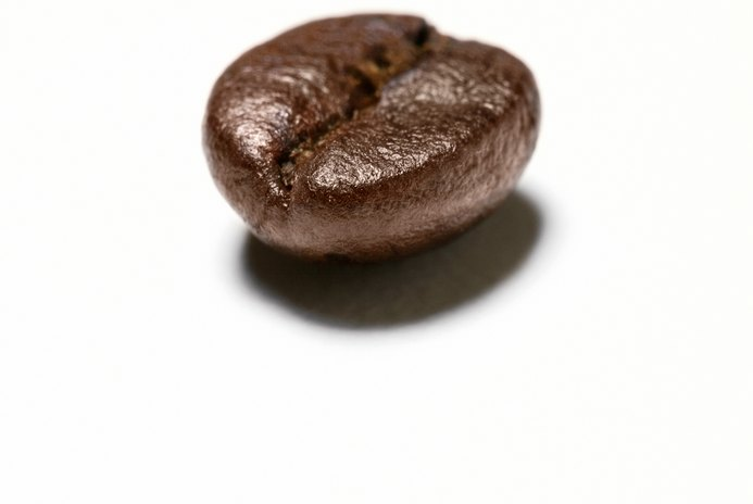 What Are the Health Benefits of Chocolate-covered Espresso Beans?