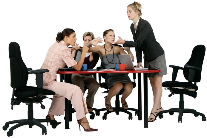 How to Stop Conflict in the Workplace Before It Happens