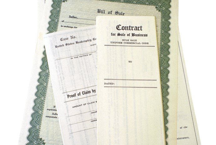 The Taxes on the Transfer of the Ownership of a Stock Certificate