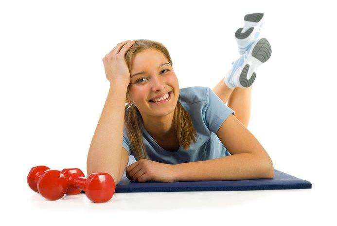 Important Exercises for Petite Women