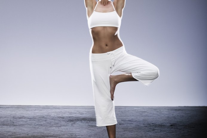 Can Yoga Make Your Tummy Flat?