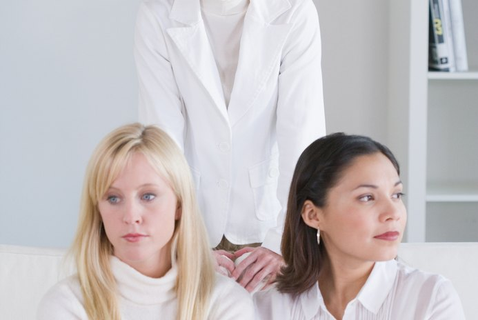 How to Work With Co-Workers Who Want to Frame Me
