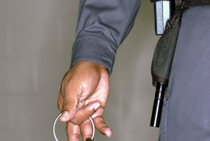 How to Interview for a Correctional Officer Job