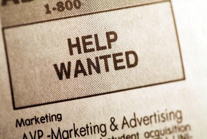 Ten Jobs That Are Always Hiring