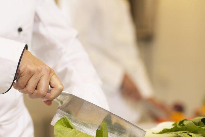 Hazards of Being a Chef