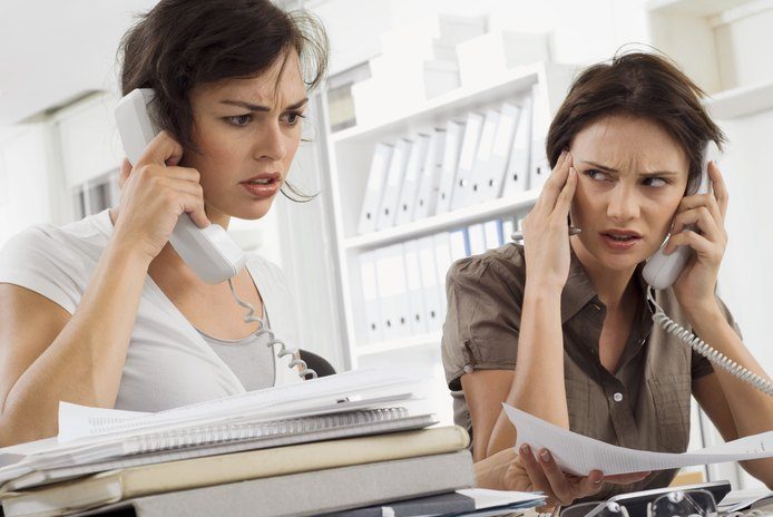 How to Deal With an Employee Who Is Trying to Sabotage You