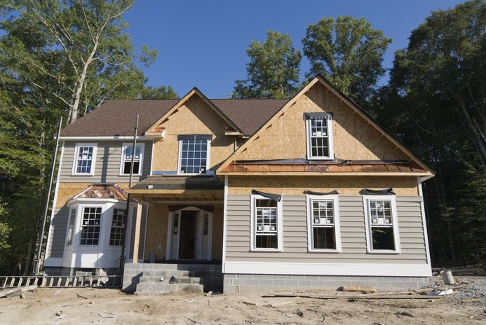 How to Build a New House Debt Free