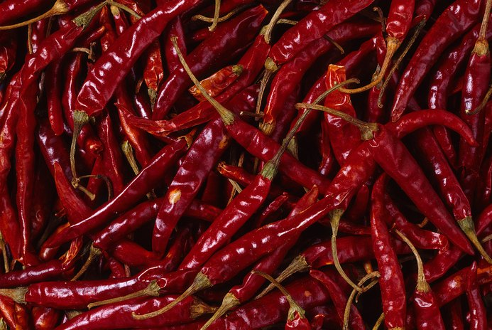 Common Forms of Cayenne Pepper