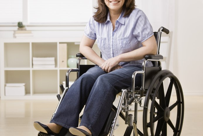 Can a Person With a Physical Disability Buy Life Insurance?