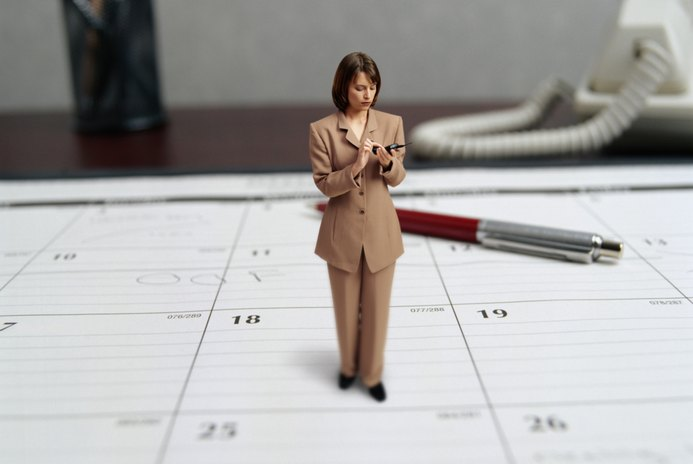 How Long Is a Long-Term Temp Job?
