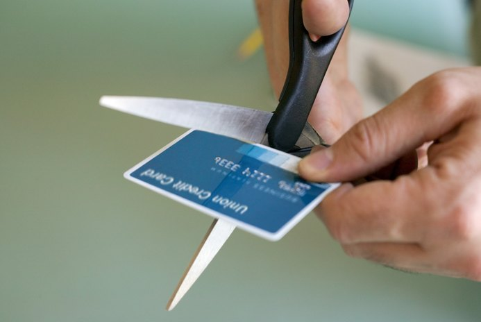 How To Close a Secured Credit Card Account