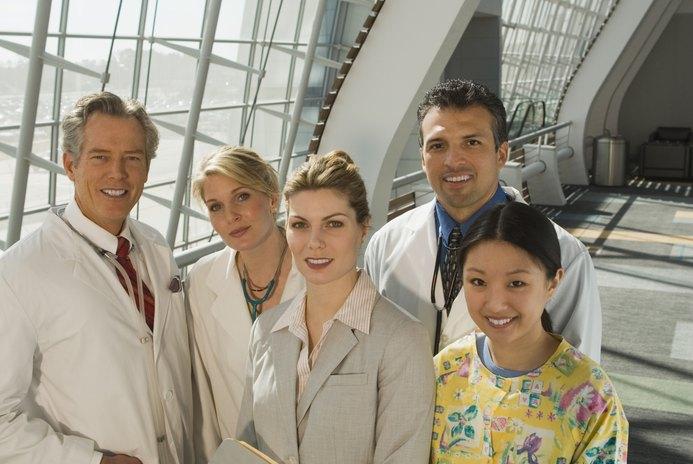 A Job Description of a Health Care Risk Manager