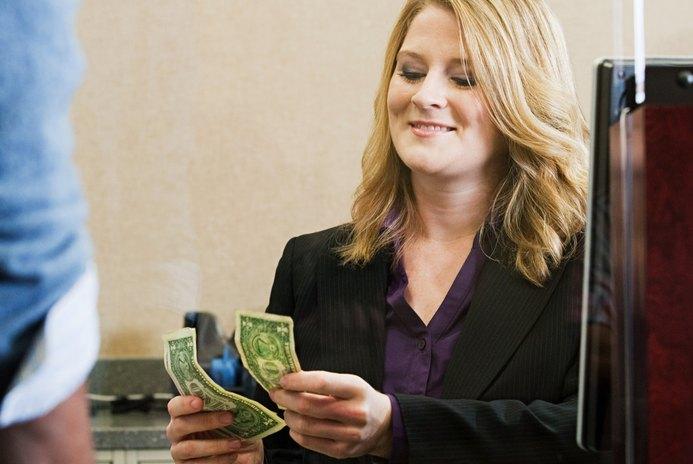 Banking Teller Services vs. Customer Service