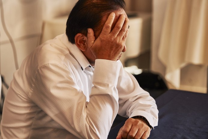 Does the IRS Consider Job Loss a Hardship?