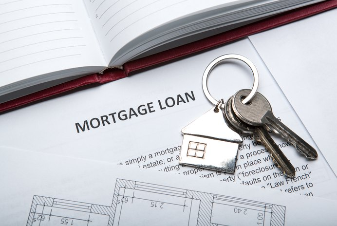 Definition of a 5/1 ARM Mortgage