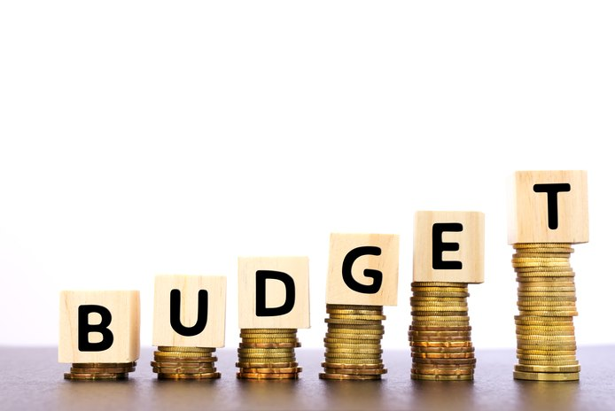 Features of a Budget