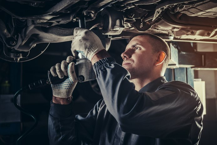 How to Budget for Car Maintenance