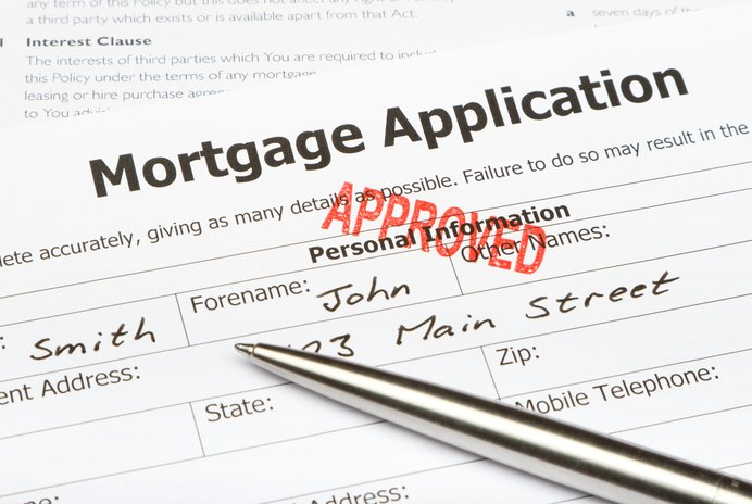 Can Co-Borrower Claim Mortgage Interest Paid on Taxes?