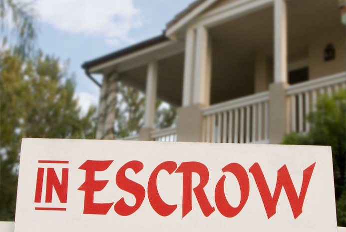 Laws of Escrow Disbursements
