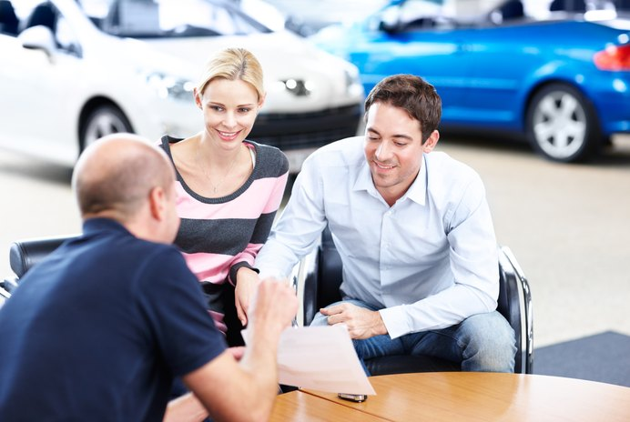 Can You Pay More Than Your Monthly Payment if You Finance a Vehicle?