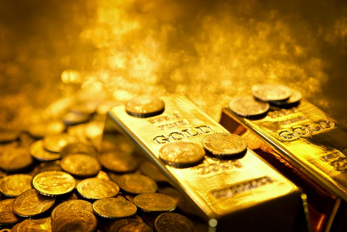 How to Buy Gold From a Bank