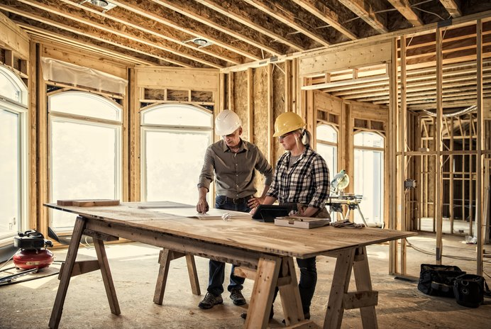 Can I Use 401(k) Funds to Build a House?