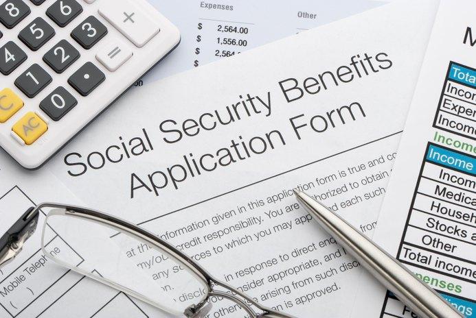 Social Security Benefits for Children of Deceased Parents