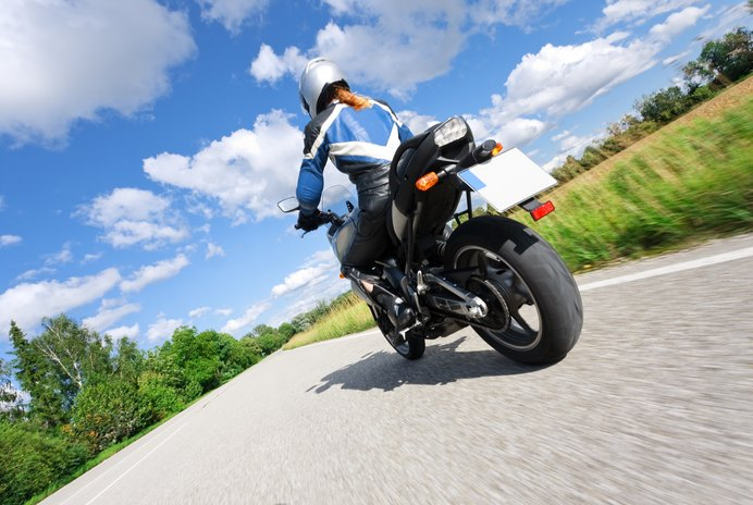 How to Get Approved for Motorcycle Financing