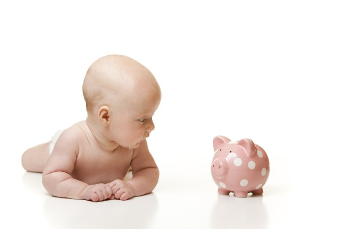 What Kind of Savings Bond Do You Buy a Newborn?