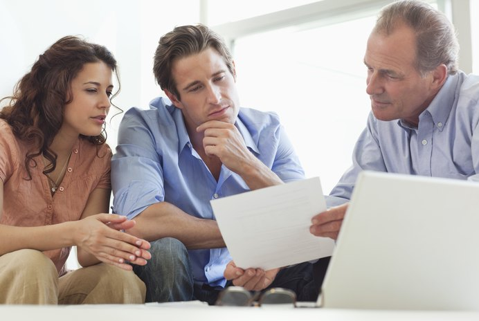 How to Get a Damage Claim Check Processed from Your Mortgage Holder