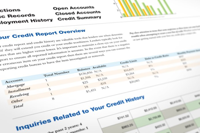 How Long After I Pay Off Credit Cards Does It Take for My Credit Score to Improve?