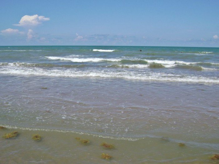 10 Of The Best Beaches In Texas To Visit This Summer