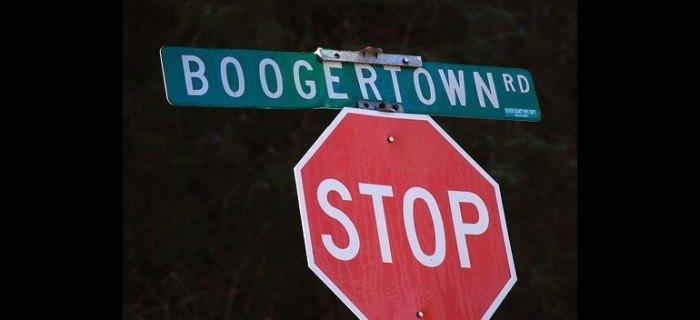 Ten Funny Town Names In North Carolina