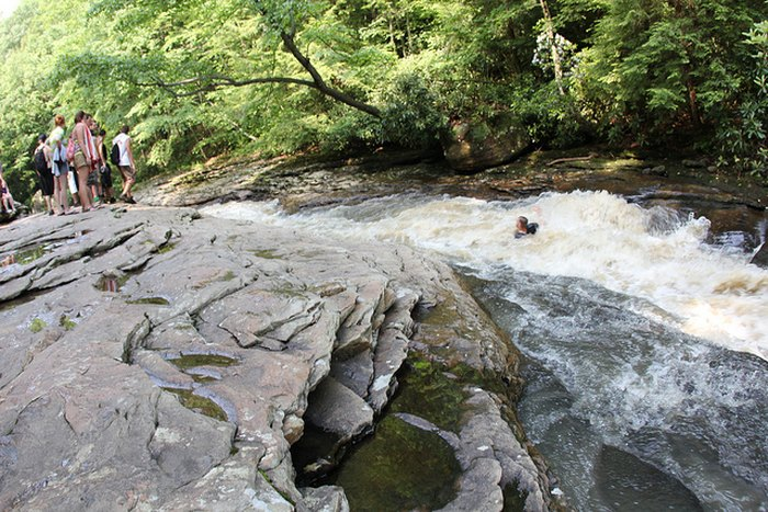 10 Epic Pennsylvania Swimming Holes