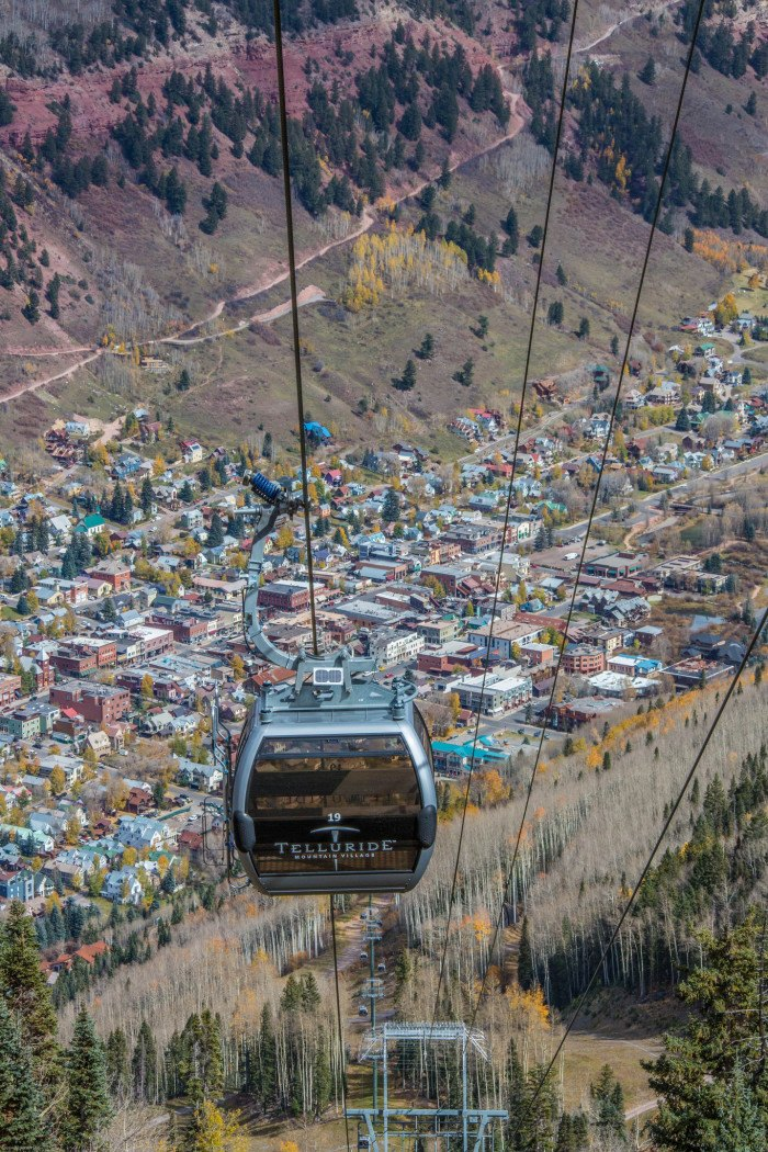 11 Romantic Things To Do In Colorado For A Marriage Proposal