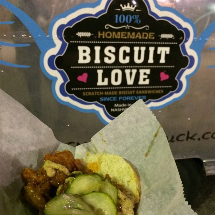 12 Tennessee Food Trucks That'll Make Your Tastebuds Explode