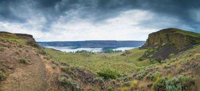 15 State Parks In Washington