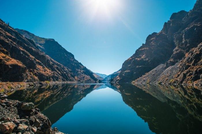 Idaho Hells Canyon