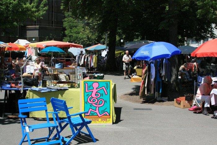 13 Must Visit Flea Markets In Indiana