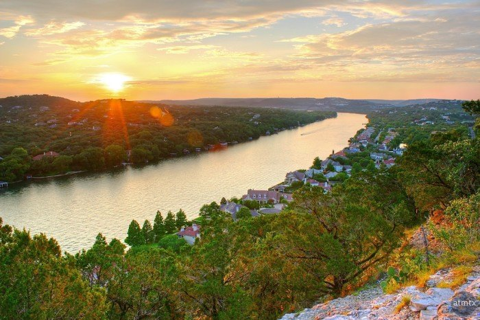 The 14 Best Places In Texas For A Marriage Proposal