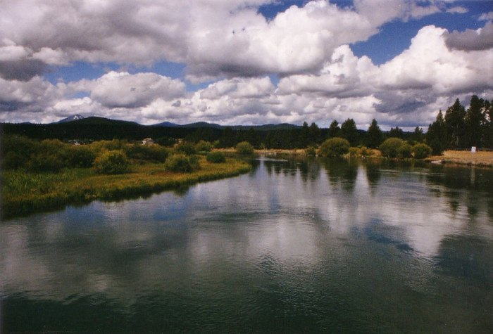 hese 10 Amazing Spots In Oregon Are Perfect To Go Fishing