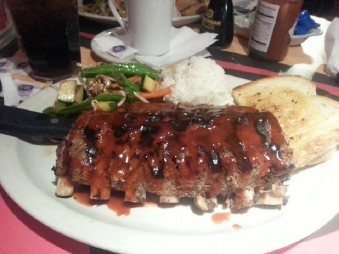 The 10 Best Bbq Joints In Nevada