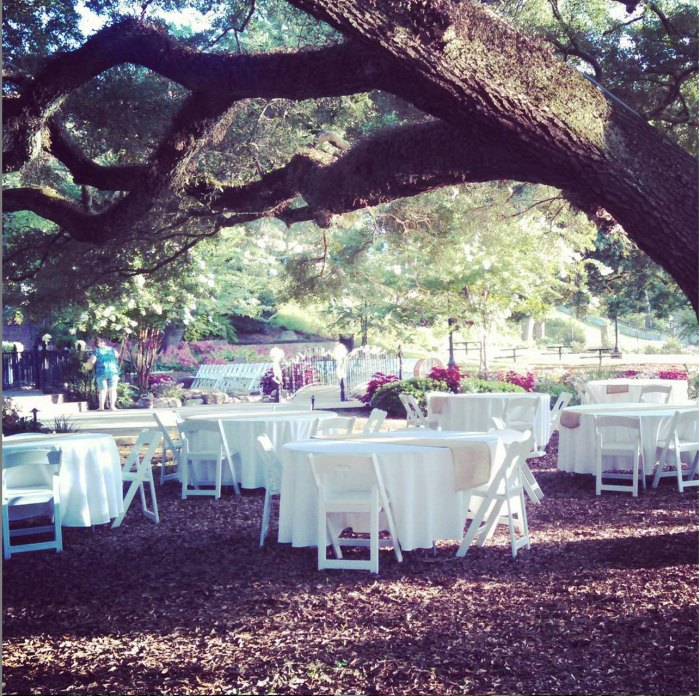 Outdoor Wedding Spots Near Me: 11 Amazing Places To Get Married In Louisiana