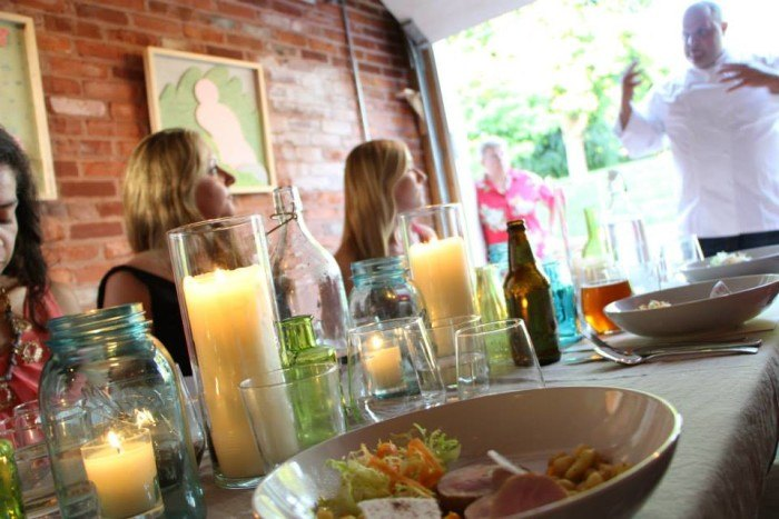 You Will Love These 7 Supper Clubs In Virginia
