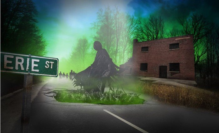 12 Haunted Houses Indiana Will Terrify You in the Best Way