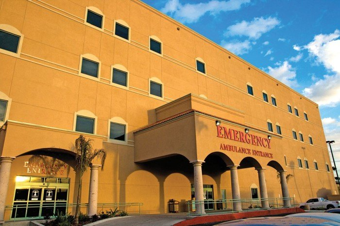 15 Of The Best Hospitals In Texas